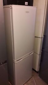 **WHITE**50/50**FRIDGE FREEZER**FROST FREE**ONLY £110**MORE AVAILABLE**COLLECTION\DELIVERY*NO OFFERS