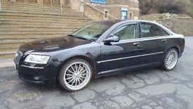 Audi A8, Maybe PX. BMW, Mercedes, Audi, Honda, Lexus, etc