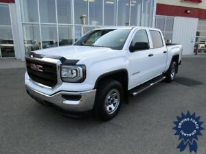 2016 GMC Sierra 1500 Z71 Crew Cab 4X4 Short Box