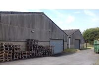 Warehouse To Rent (4,500 sq ft) - Industrial Unit in Maldon Essex - With ample parking & offices