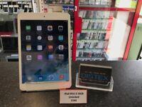 iPad Mini 2 16GB 3G 4G Cellular Unlocked White/Silver