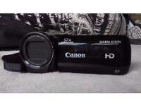CANNON LEGRIA HF706 HD