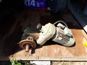 220 volt Variable Speed Gear Box