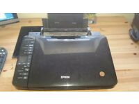 Epson printer all in one wifi