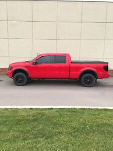 FORD F-150 FX4 $26500!!!