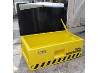 Clarke Site Box – CSB25 / Contractor