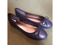Size 4 Anne Michelle dolly shoes