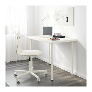 Moving sale! IKEA white table