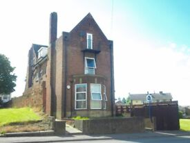 1 bed Apartment < Netherton < Dudley < DY2 9QA