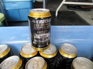 Collector PT Cruiser Root Beer