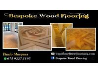Wood flooring Fitter Specialists