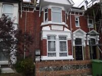 3rd Female Required for large 3 bed flat share London Rd Portsmouth