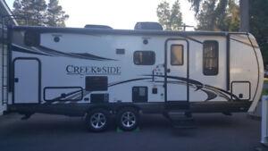 2016 Creekside 23DBS Bunk Model