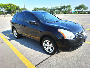 2009 Unique Nissan Rogue SL FWD Heated Seats