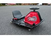 Razor Crazy Cart 24v Proper Version Motorised Drift Machine