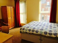 FULLY FURINSHED DOUBLE ROOMS MELROSE ST LISBURN ROAD