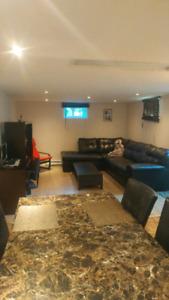 Appartement 4 et demi
