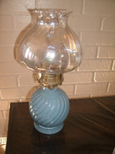 Beautiful Lantern..Mint cond