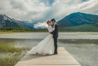 Professional Wedding Photography. Creative, Fun and professional