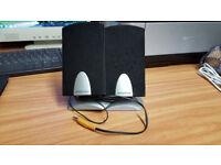emachines SP-20N Computer Speakers
