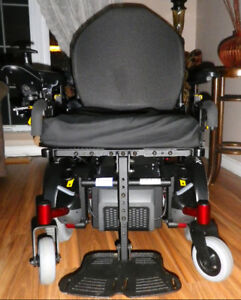 Brand New Power Wheelchair - Quickie Xperience 2