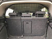 VW Golf MK5 Dog Guard, Luggage Partition Restraint Grille