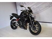 2013 - KAWASAKI ER-6N EDS, EXCELLENT CONDITION, £4,000 OR FLEXIBLE FINANCE