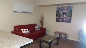 2 Bedroom Basement suite - Harbourlanding