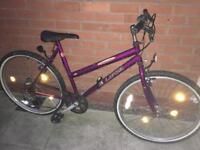 Women's Eclipse Mountain Bike
