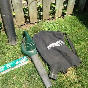 Electric lawn tools