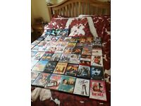 Dvds job lot some great titles 60