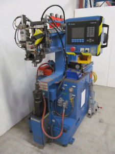FOR SALE AUTOMATIC RIVETER