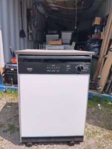 Good Working Condition Portable Dishwasher
