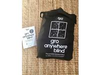 Gro Anywhere Blackout Blind Excellent Condition