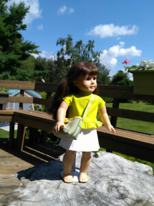 American Girl/Maplelea Doll Clothes