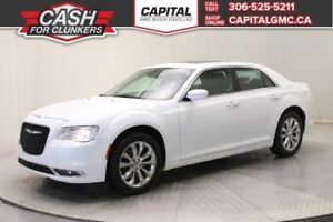 2016 Chrysler 300 Touring AWD *Navigation-Back Up Camera-Heated