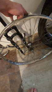 Bike parts for sale