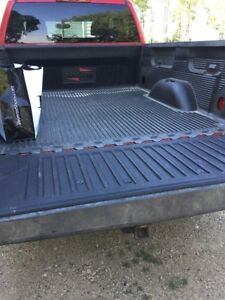 Duraliner Bed and Tailgate protector Chev 6.5' Box
