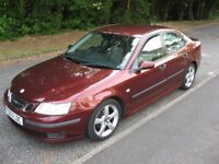 2003 SABB 93 SPORTS AUTOMATIC 2.0 TURBO HISTORY TAXED MOT POSS PX