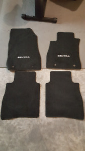 Nissan Sentra Floor Mats - OEM - Brand New