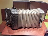 Bell Sonola Accordion