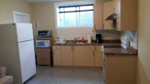 To Rent legal 2 bed basement suite