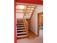 STOLPOL - Manufacturer of wooden stairs, doors and windows Bristol/London