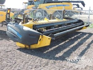 2014 NH HS18 Haybine & BF2330 to fit on Bi-Directional Tractors