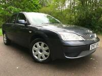 Ford Mondeo 2.0TDCi 130 LX