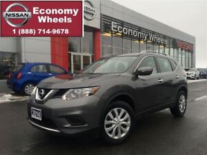 2014 Nissan Rogue S All Wheel Drive