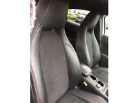 Mercedes A200 AMG Sport Blue Efficiency Manual Diesel