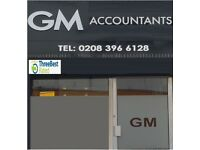 Tax return,cis, small business company,self employed asses,vat,low cost,cheap accounting services uk