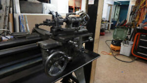 13 inch southbend lathe at the 689r new and used tool store