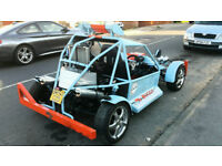 Yamaha R1 road legal buggy CONVERSION NOT QUAD ARIEL ATOM RAGE NEEDS TO GO!!